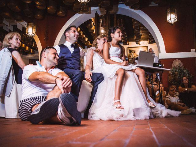 Il matrimonio di Renzo e Vania a Cison di Valmarino, Treviso 167