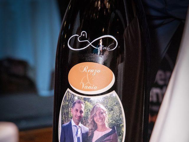 Il matrimonio di Renzo e Vania a Cison di Valmarino, Treviso 170