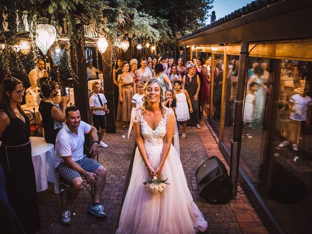Il matrimonio di Renzo e Vania a Cison di Valmarino, Treviso 178