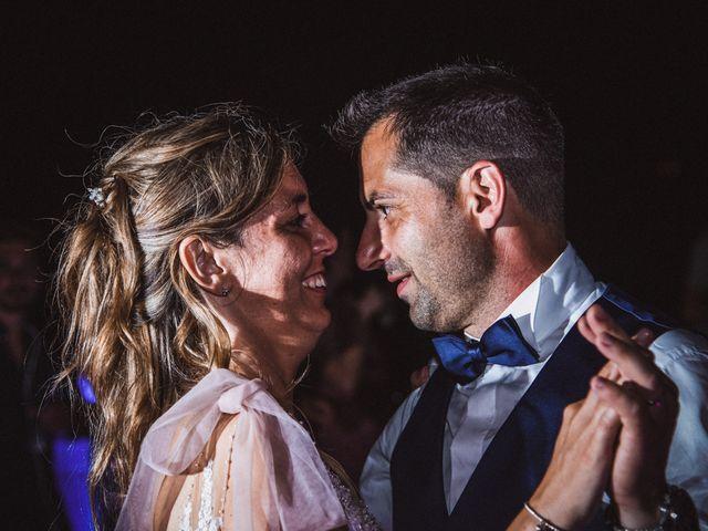 Il matrimonio di Renzo e Vania a Cison di Valmarino, Treviso 185
