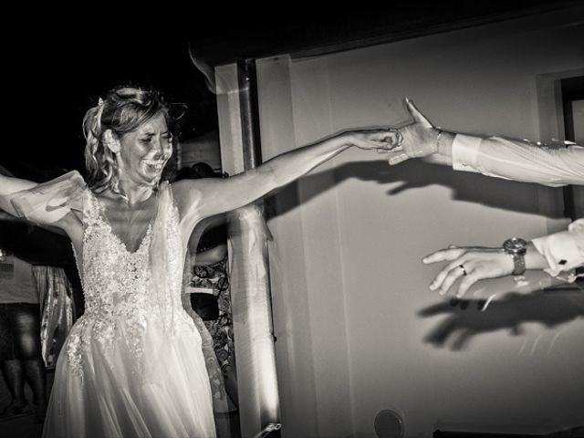 Il matrimonio di Renzo e Vania a Cison di Valmarino, Treviso 186
