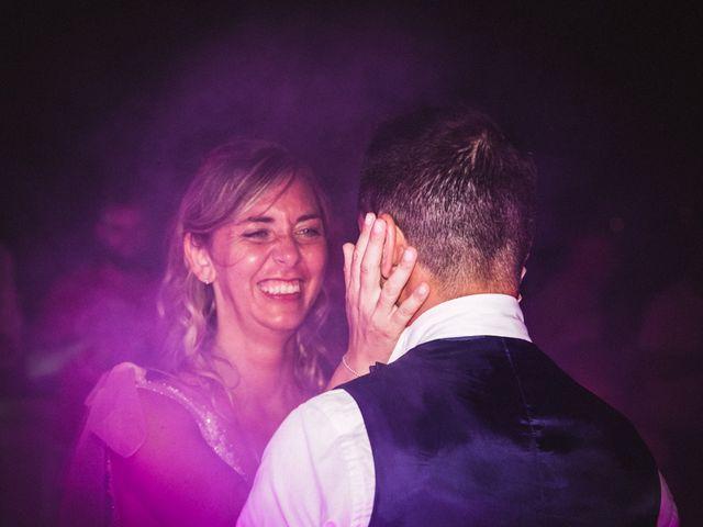 Il matrimonio di Renzo e Vania a Cison di Valmarino, Treviso 195