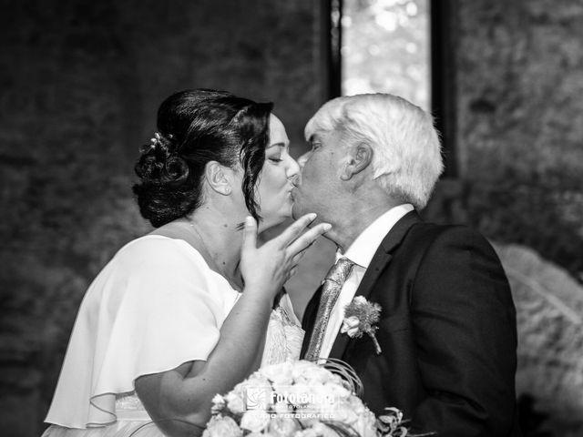 Le nozze di Valeria e Massimo