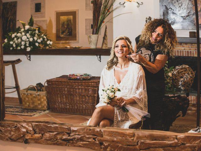 Il matrimonio di Roberta e Fabrizio a Roma, Roma 6