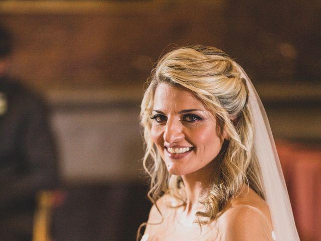 Il matrimonio di Roberta e Fabrizio a Roma, Roma 11