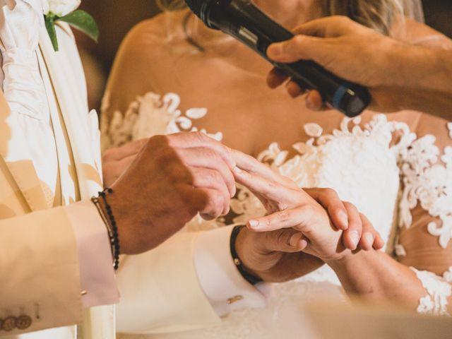 Il matrimonio di Roberta e Fabrizio a Roma, Roma 12