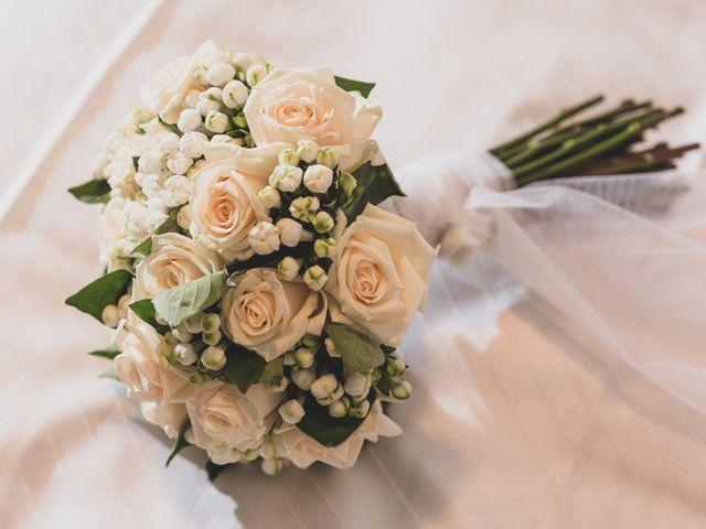 Il matrimonio di Roberta e Fabrizio a Roma, Roma 18