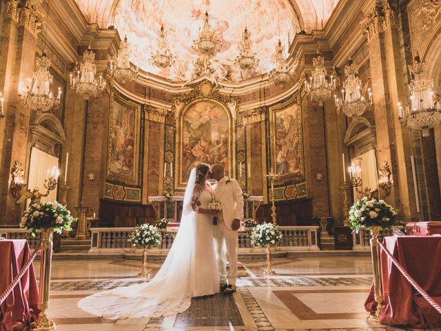 Il matrimonio di Roberta e Fabrizio a Roma, Roma 32
