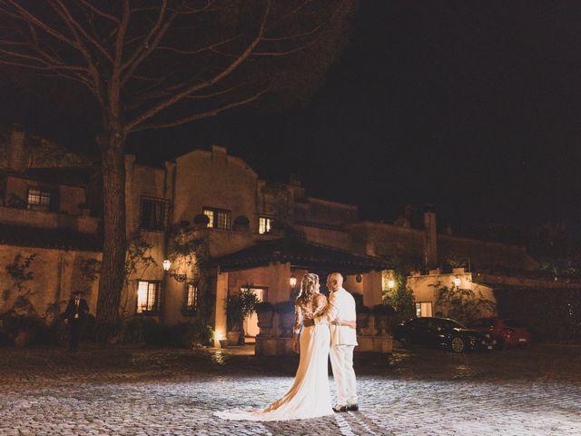 Il matrimonio di Roberta e Fabrizio a Roma, Roma 40
