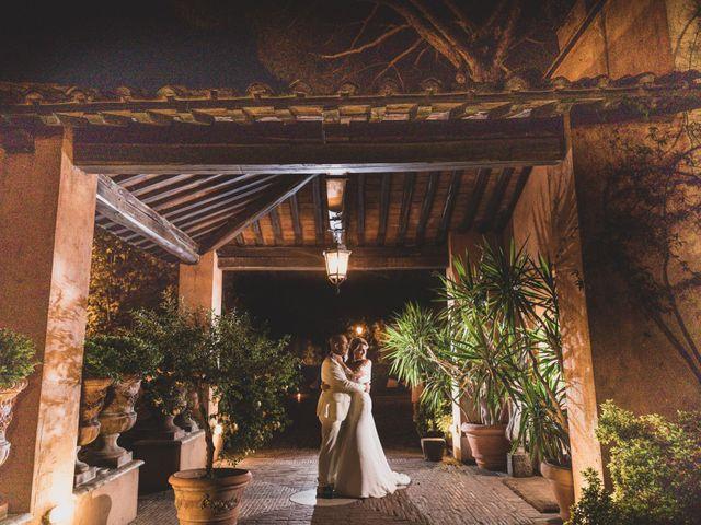 Il matrimonio di Roberta e Fabrizio a Roma, Roma 41