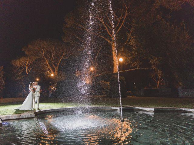 Il matrimonio di Roberta e Fabrizio a Roma, Roma 42