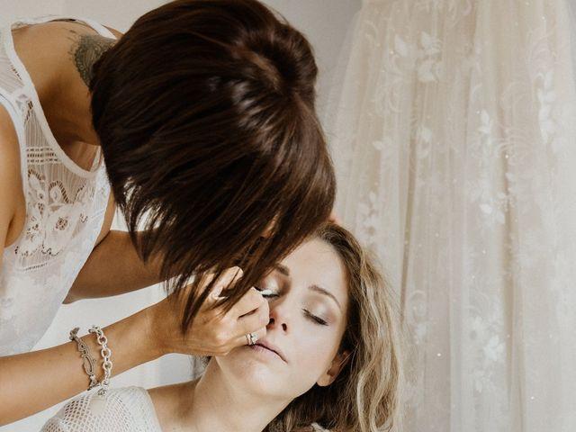 Il matrimonio di Salvatore e Alessandra a Fino Mornasco, Como 16