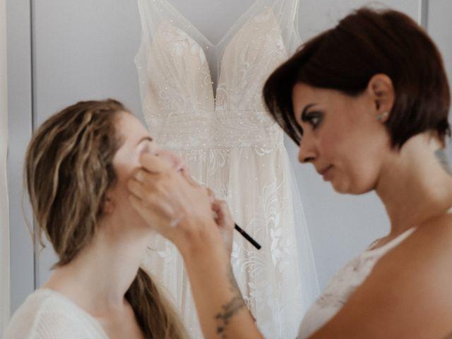 Il matrimonio di Salvatore e Alessandra a Fino Mornasco, Como 17