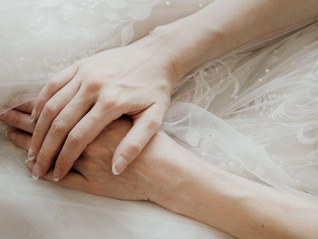 Il matrimonio di Salvatore e Alessandra a Fino Mornasco, Como 23