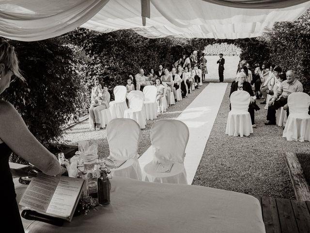 Il matrimonio di Salvatore e Alessandra a Fino Mornasco, Como 58
