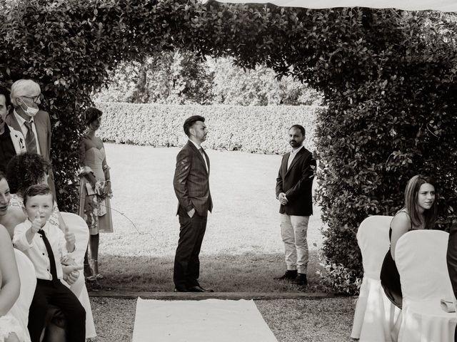 Il matrimonio di Salvatore e Alessandra a Fino Mornasco, Como 59