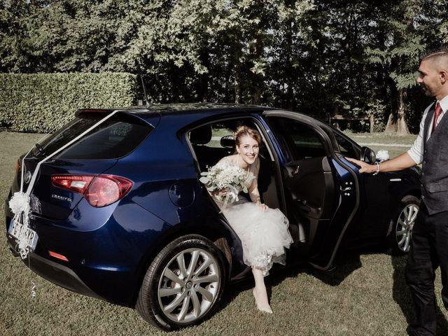 Il matrimonio di Salvatore e Alessandra a Fino Mornasco, Como 64