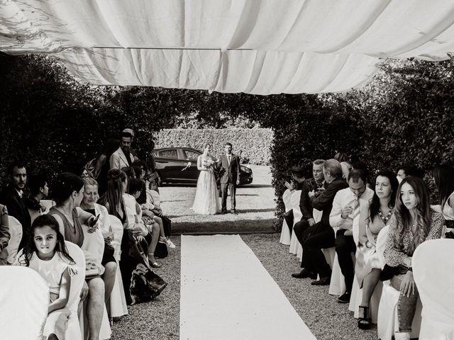 Il matrimonio di Salvatore e Alessandra a Fino Mornasco, Como 66