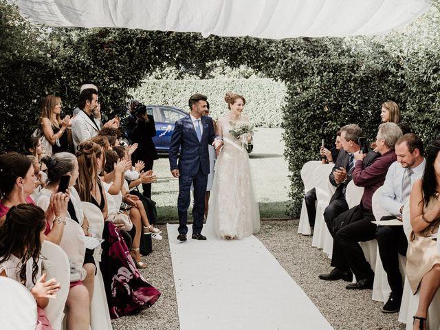 Il matrimonio di Salvatore e Alessandra a Fino Mornasco, Como 68