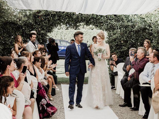 Il matrimonio di Salvatore e Alessandra a Fino Mornasco, Como 69