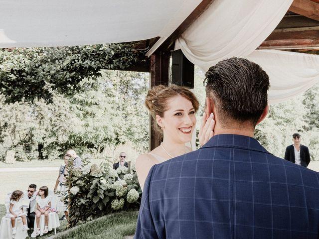 Il matrimonio di Salvatore e Alessandra a Fino Mornasco, Como 72