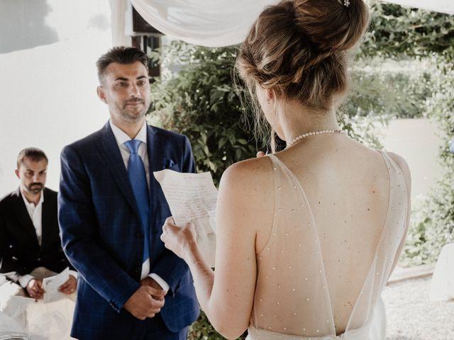 Il matrimonio di Salvatore e Alessandra a Fino Mornasco, Como 87