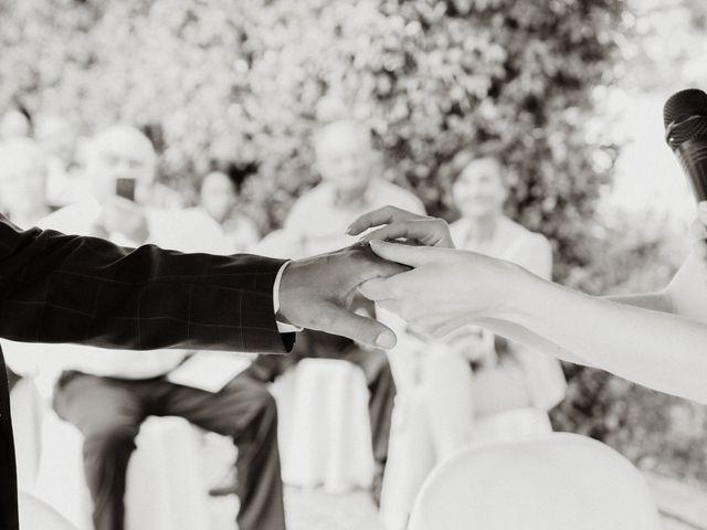 Il matrimonio di Salvatore e Alessandra a Fino Mornasco, Como 88
