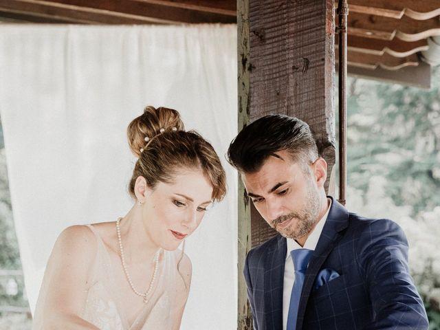 Il matrimonio di Salvatore e Alessandra a Fino Mornasco, Como 89