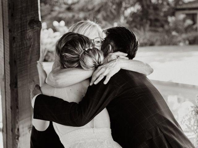Il matrimonio di Salvatore e Alessandra a Fino Mornasco, Como 98