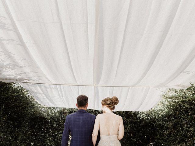 Il matrimonio di Salvatore e Alessandra a Fino Mornasco, Como 100