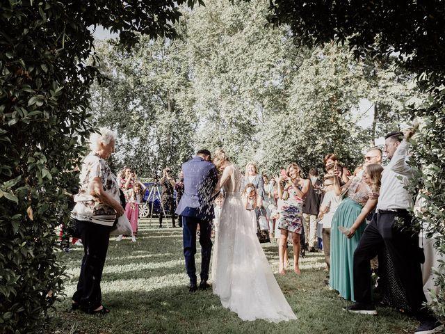 Il matrimonio di Salvatore e Alessandra a Fino Mornasco, Como 101