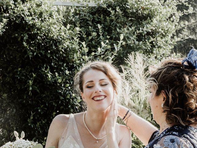 Il matrimonio di Salvatore e Alessandra a Fino Mornasco, Como 108