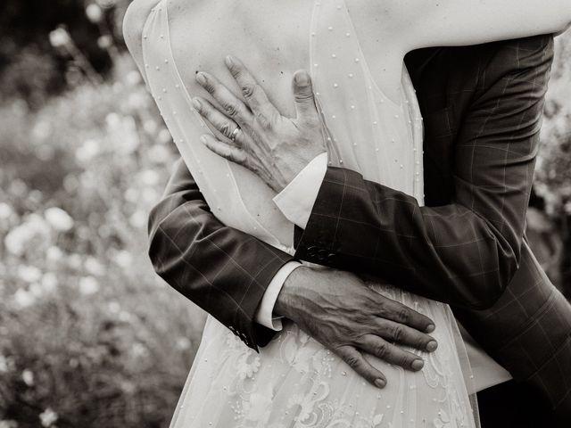 Il matrimonio di Salvatore e Alessandra a Fino Mornasco, Como 142