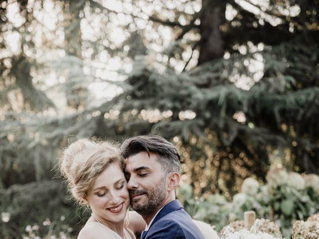 Il matrimonio di Salvatore e Alessandra a Fino Mornasco, Como 147