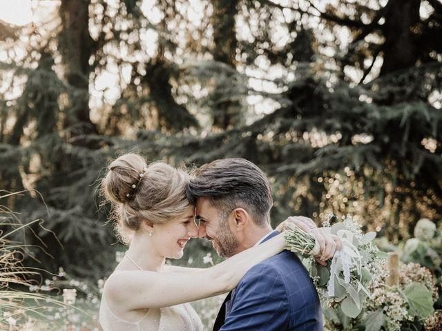 Il matrimonio di Salvatore e Alessandra a Fino Mornasco, Como 150