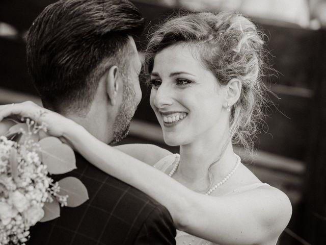 Il matrimonio di Salvatore e Alessandra a Fino Mornasco, Como 154