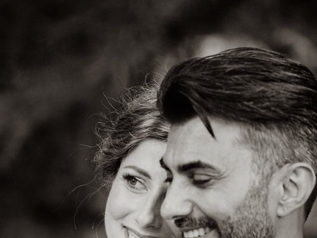 Il matrimonio di Salvatore e Alessandra a Fino Mornasco, Como 156