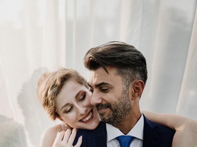 Il matrimonio di Salvatore e Alessandra a Fino Mornasco, Como 163