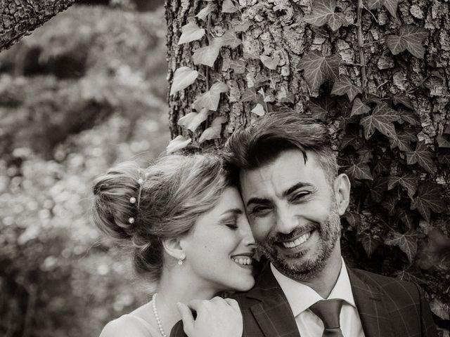 Il matrimonio di Salvatore e Alessandra a Fino Mornasco, Como 165