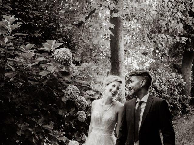 Il matrimonio di Salvatore e Alessandra a Fino Mornasco, Como 181