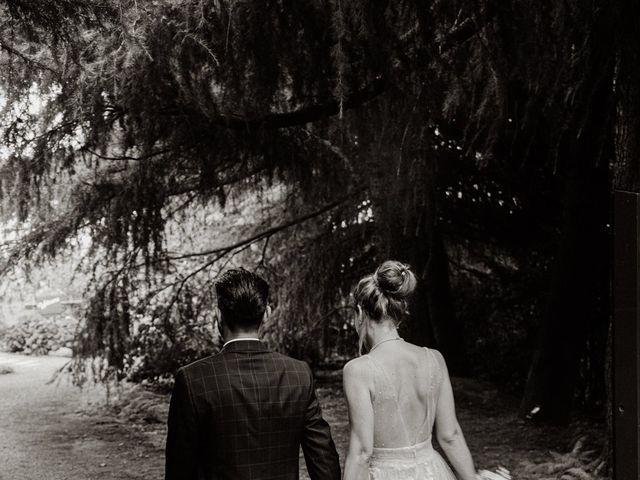 Il matrimonio di Salvatore e Alessandra a Fino Mornasco, Como 182
