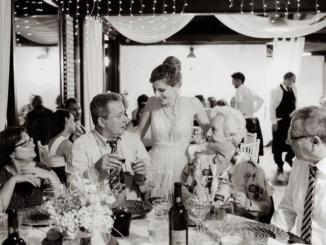 Il matrimonio di Salvatore e Alessandra a Fino Mornasco, Como 186