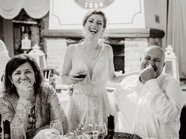 Il matrimonio di Salvatore e Alessandra a Fino Mornasco, Como 192