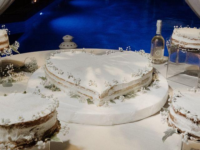 Il matrimonio di Salvatore e Alessandra a Fino Mornasco, Como 201