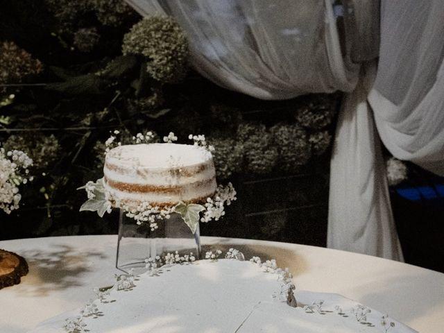 Il matrimonio di Salvatore e Alessandra a Fino Mornasco, Como 203