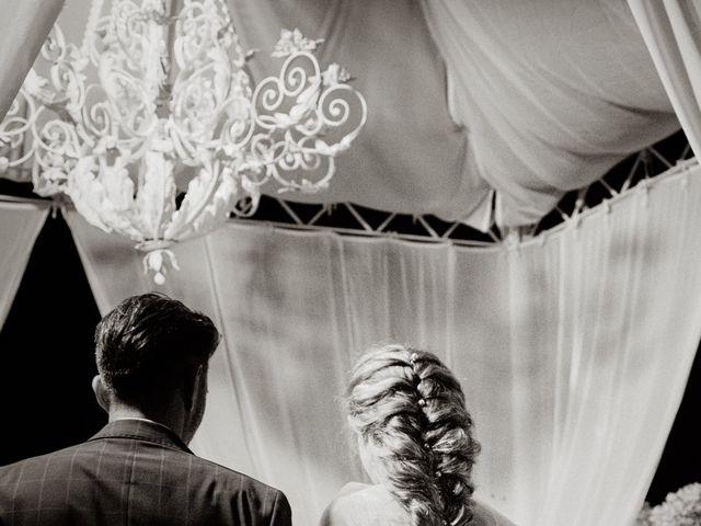 Il matrimonio di Salvatore e Alessandra a Fino Mornasco, Como 209