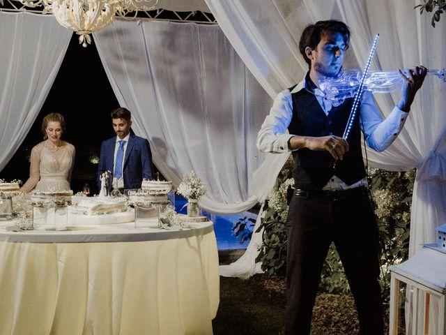 Il matrimonio di Salvatore e Alessandra a Fino Mornasco, Como 210