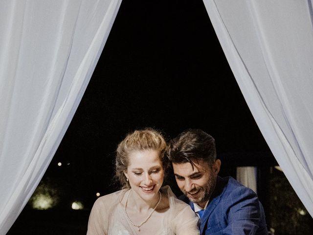 Il matrimonio di Salvatore e Alessandra a Fino Mornasco, Como 211