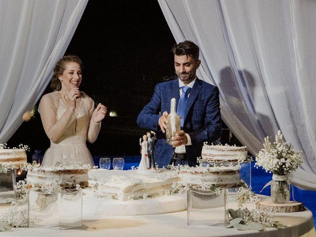 Il matrimonio di Salvatore e Alessandra a Fino Mornasco, Como 213