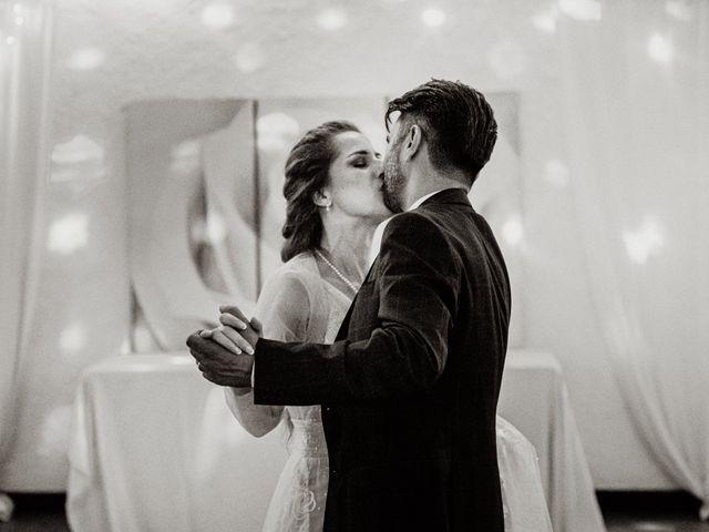 Il matrimonio di Salvatore e Alessandra a Fino Mornasco, Como 222